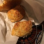 The infamous Red Lobster Biscuits!
