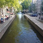 Photo of Emperor's Canal (Keizersgracht)