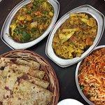 Foto de Rathore Restaurant