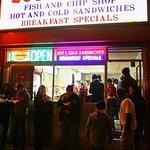 Lou Macari's Fish & Chips