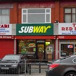 Subway - Chester Road