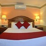 Foto Prado Inn & Suites