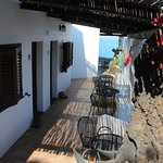 Photo of Hotel Villaggio Stromboli