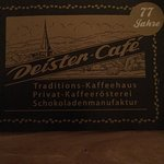 Deister-Cafe Woller