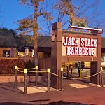 Jack Stack in Martin City, Missouri