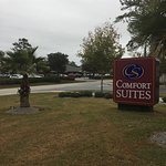 Photo de Comfort Suites Beaufort