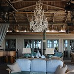 The Dining Room at Little Palm Island Foto