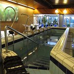 Danubius Health Spa Resort Aqua fényképe