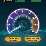 Qualité du wifi (11/2016)