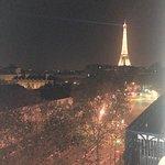 Derby Eiffel Hotel Foto