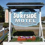 The Surfside Motel Foto
