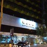 Hotel Sesc Copacabana Foto