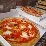 Pizzeria d'Asporto - Stella Sirio