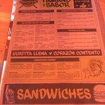 Photo de Metropol Sandwich Bar