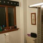 """""""Oak"""" Bathroom"""