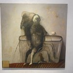 Untitled - Marc Giai Miniet 1993