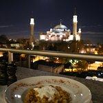 Valokuva: Cihannuma 360° Panorama Restaurant