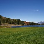 Photo of Hume Lake