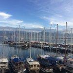 Photo de Alesta Yacht Hotel