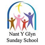 Nant Y Glyn Sunday School