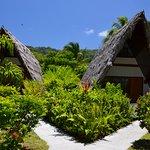 Zahradní chaty