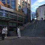 Pan Pacific Seattle Foto