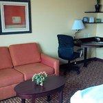 Sofa Bed & Desk