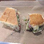 6 Inch Italian Sandwich