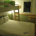 Photo of Ibis Budget Nantes Nord Saint Herblain