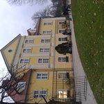 Palac Lomnica Foto