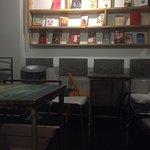 Photo de Baylon Cafe