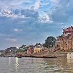 A Palace on the River, Rashmi Guest House