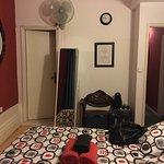 Photo de Wine Hostel