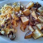 Best breakfast in Oakhurst