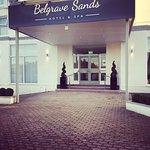 The Belgrave Sands Hotel & Spa Photo
