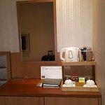 Photo de Staz Hotel Myeongdong Ⅰ