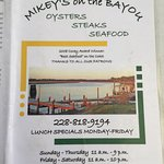 Mikey's On The Bayouの写真