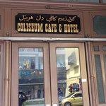 Bilde fra Coliseum Cafe