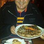 Foto di La Tranquera Restaurante