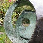Barbara Hepworth Gardens