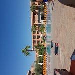Atlas Targa Resort