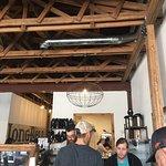 Strayhouse Espresso and Bakery