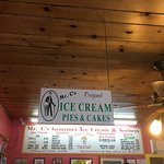 Photo of Mr C's Gourmet Italian Ice Cream