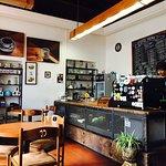 Foto de Fat Cat Coffee House