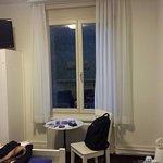 Photo de Hotel Alphorn