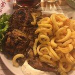 Gallo's chicken
