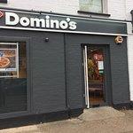 Domino's High Street Stevenage