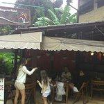Photo de Biergarten Bar E Restaurante