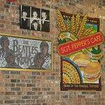 Sgt Pepper's Cafe
