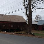 Foto de Hickory Ridge House Bed & Breakfast Inn